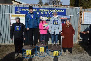 11. Ročník Memorial Jozefa Krišandu 173