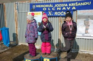 K640 10. Ročník Memorial Jozefa Krišandu 150