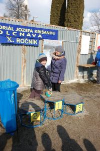 K640 10. Ročník Memorial Jozefa Krišandu 200