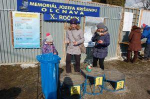K640 10. Ročník Memorial Jozefa Krišandu 201