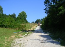 Cesta do Hája
